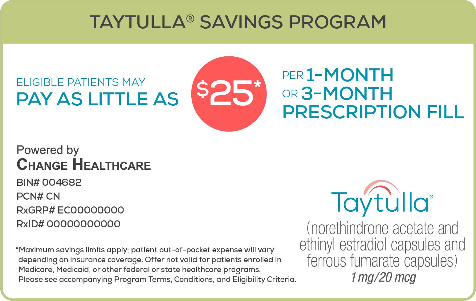 Savings Card Activation Taytulla Registration